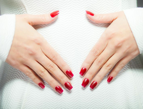 Manicures, Miscarriages, and Mayhem
